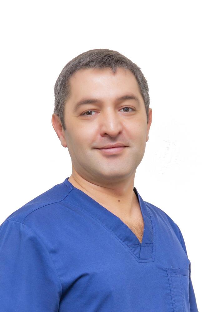 Багдасарян Самвел Львович