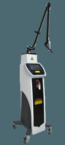 Многофункциональный CO2 лазер Eraser-C-RF