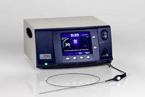 Радиочастотная облитерация вен нижних конечностей