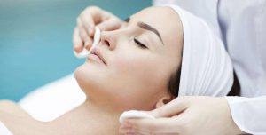 Биоревитализация: очистка кожи