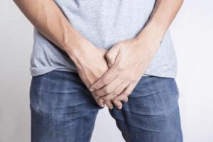 Боль в паху у мужчин - причины