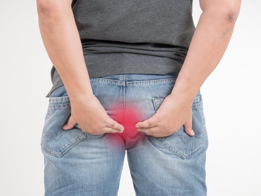 Болит правая ягодица при ходьбе