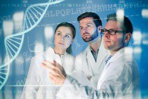 Генетические анализы и исследования