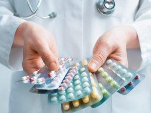 Лечение диареи и боли в животе