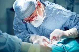Операция по иссечению анальной трещины