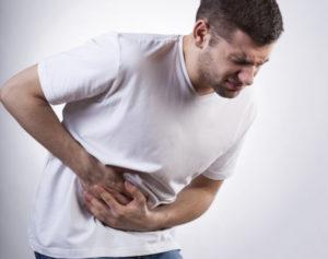 Спазмы кишечника. Причины и лечение