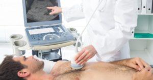 УЗИ грудной клетки и плевральной полости